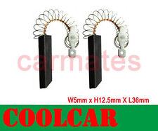 Carbon Brushes For AEG LAVAMAT 9555W 955WD 9565 9720SENSORTRONIC washing machine