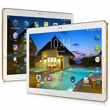 10.1'' Android 4.4 Tablet PC Quad Core Dual SIM 3G WIFI Unlocked 16GB XGODY NEW