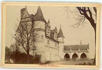 PHOTO Château d'AMBOISE Indre et Loire