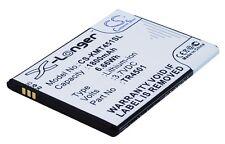 Batterie 1800mAh type AC50TI4G Pour ARCHOS 50 Titanium 4G