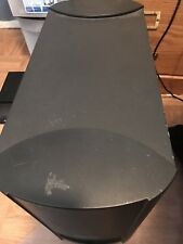 Bose Powered Speaker System PS3-2-1Subwoofer  TESTED WORKNG