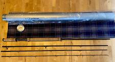 C. F. Burkheimer 7117-4 Vintage Spey Rod - Brand New