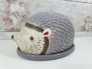 Hedgehog Butter Dish