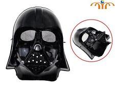 Máscara disfraz Darth Vader Star Wars mascara