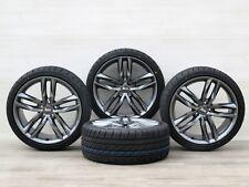 Für Audi A4 B8 8K 8K2 8K5 19 Zoll Sommerräder MAM RS3 PP 8.5x19 ET45 Toledo