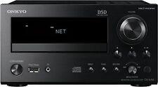 Onkyo cr-n765 (B) Hi-Fi Mini Récepteur Noir