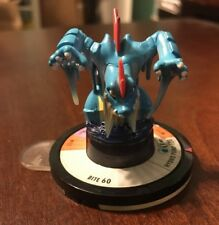 Feraligatr Pokemon Trading Figure Game Next Quest TFG Collection
