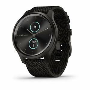 Garmin Vivomove Style Hybrid Smartwatch (Various Colors)