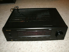Sherwood RX-4105 Stereo Receiver - Good Condition !!