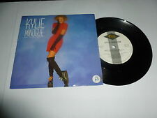 "KYLIE MINOGUE - Got To Be Certain - 1988 UK 2-track 7"" Vinyl single"