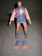 Mego Planet of the Apes Gorilla Soldier Lizard Skin Variant (Complete)