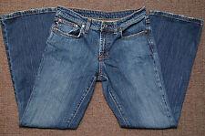 Ralph Lauren Polo Women's Jeans - Size 6 (6x30) - Stretch Modern Bootcut