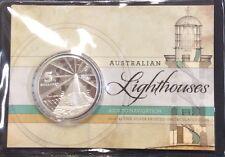 2015 $1 1oz 999 Silver lighthouse coin