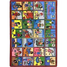 Wissenbach Teppiche und Matten für Kinder