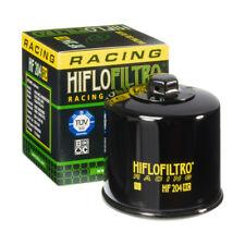 HIFLO HF204RC FILTRO DE ACEITE RACING HONDA CBR 954 RR FIREBLADE 2002 - 2003