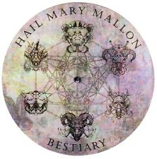 HAIL MARY MALLON Beastiary Ltd Ed New RARE Sticker +FREE Hip-Hop/Pop Stickers!