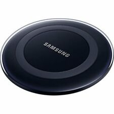 Samsung Qi Induktive Ladestation Wireless Charger Galaxy S6 S7 & Edge S8 & Plus