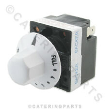 SIMMERSTAT ENERGY REGULATOR THERMOSTAT CONTROL FOR ELECTRIC COOKER RING ELEMENT