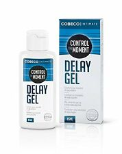 Gel RITARDANTE Eiaculazione PRECOCE COBECO PHARMA Delay 85 ml + Durex Performa