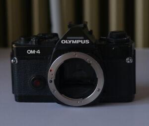 Olympus OM4 SLR