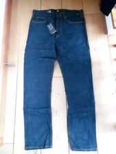Tapered Rise 34L Jeans for Men