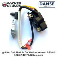 Wacker OEM Ignition Coil Module For BS50-2i BS60-2i BS70-2i 0188216 5000188216