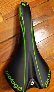 Prologo Kappa Evo Saddle black/green