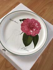 Villeroy & Boch Nicolas Liex 1998 Camellia Bruccana collectors item