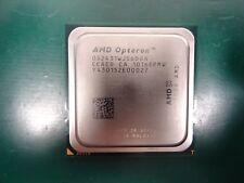 4 x AMD Opteron Processor 2431 OS2431WJS6DGN 2.4GHz 6 Core 3MB L2 6MB L3 115w