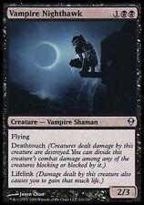 1x Vampire Nighthawk Zendikar MtG Magic Black Uncommon 1 x1 Card Cards