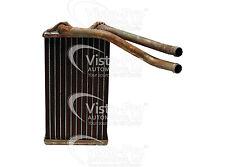 Heater Core Vista Pro Automotive 398286
