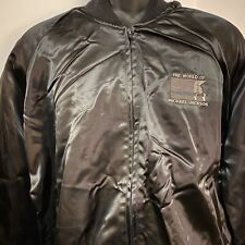The World Of Michael Jackson Concert Promo Jacket Original Vintage Size Medium