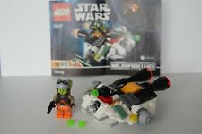 LEGO 75127 Star Wars Microfighters Series 3 The Ghost