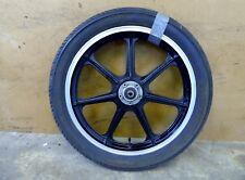 1974 BMW R90/6 Airhead R90S R60 R75 S517-1. Morris Mag front wheel rim 19in