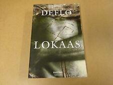 BOEK / DEFLO - LOKAAS