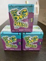 FurReal Little Big Bites Series 1 Hasbro (3 packs) New Factory Sealed