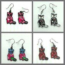 Unbranded Hook Enamel Alloy Costume Earrings
