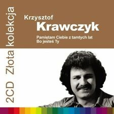 2CD KRZYSZTOF KRAWCZYK  Vol. 1 + 2  Złota kolekcja