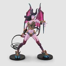 World of Warcraft WOW Succubus Demon Amberlash Action Figure Model Statue Toy