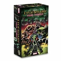 UD Marvel Legendary Fear Itself Expansion Deck Building Card Game New DBG