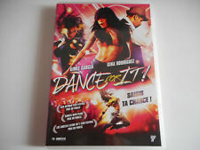 DVD - DANCE FOR IT ! - A. GARCIA / G. RODRIGUEZ - ZONE 2