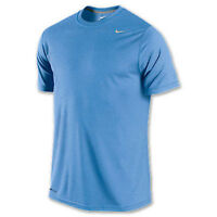 Nike 371642-413 LEGEND DRI-FIT Polyester Men's Training T-Shirt University Blue