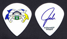 Stone Sour Josh Rand Signature Winnipeg Canada Guitar Pick - 2018 Hydrograd Tour