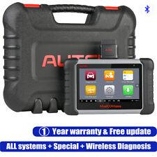 Autel MaxiCom MK808BT All System Scanner Auto Diagnostic Tool Better MK808 MX808