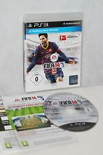 Spiel PS3 Fifa 14 EA Sports TOP