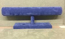 Single Bangle/Bracelet Jewellery display Stand (Summer blue)  extra long