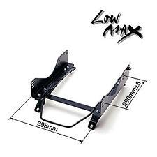 BRIDE SEAT RAIL LF TYPE FOR NISSAN Silvia (200SX) S15 (SR20DE) Left-Handed N302L