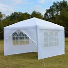 Outdoor White Camping Two Windows & Doors Waterproof Folding Tent Camouflage New