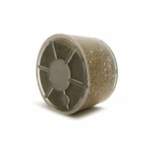 Shower Head Filter Replacement Cartridge for Clearly Filtered - Remove Chlorine