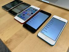 Apple iPod Touch 2nd 3rd 4th Gen Generation 8GB 16GB, 32GB iOS 12MP